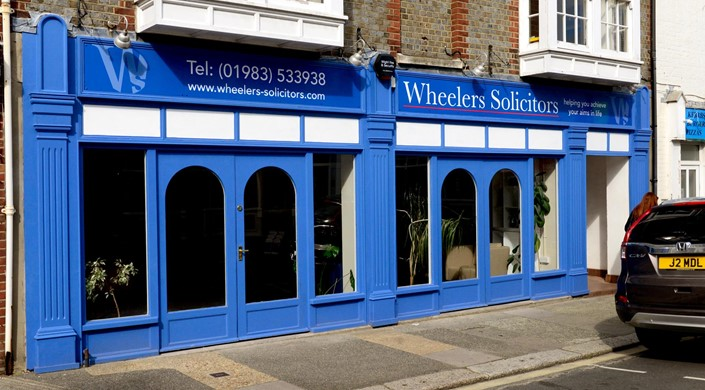 Wheelers Solicitors