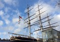 Picture of the Cutty Sark