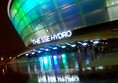 The SSE Hydro, SEC, Glasgow