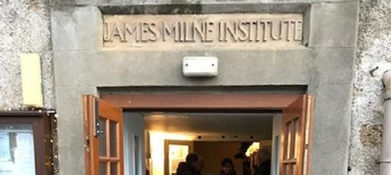 James Milne Institute