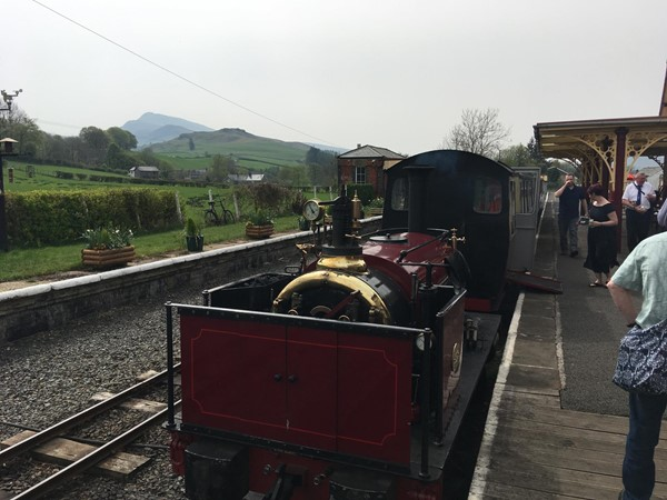 Picture of Bala Lake Railway