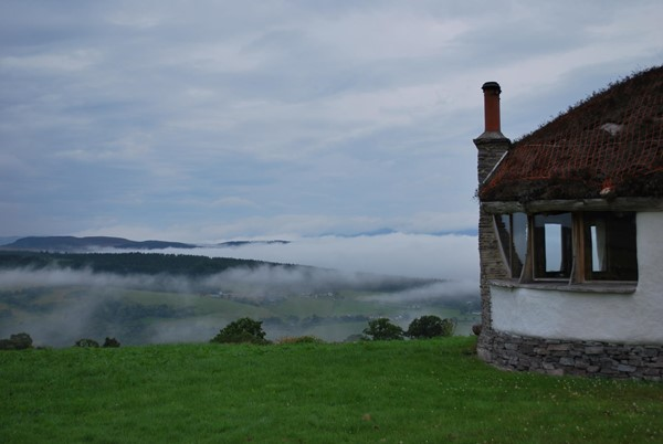 Picture of Moniack Mhor, Scotland's Creative Writing Centre
