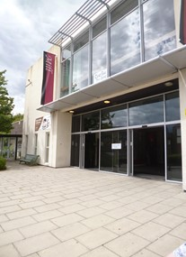 The Mill Arts and Events Centre