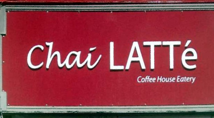 Chai Latte Cafe