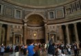 Picture of the Pantheon, Rome
