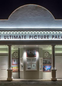 Ultimate Picture Palace
