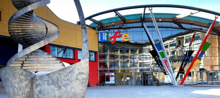 Life Science Centre