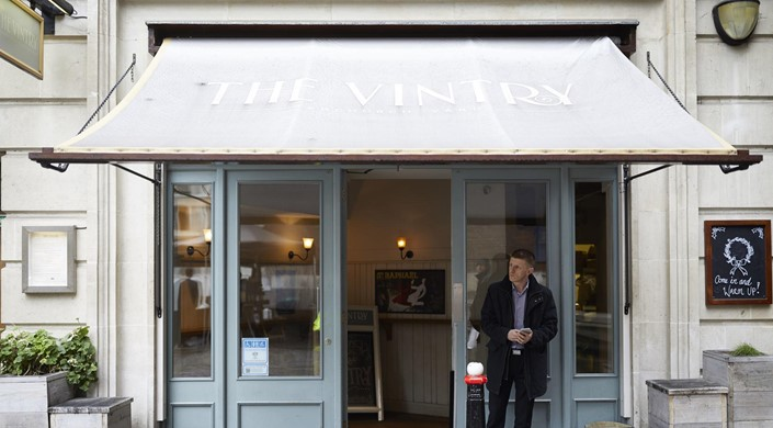 The Vintry