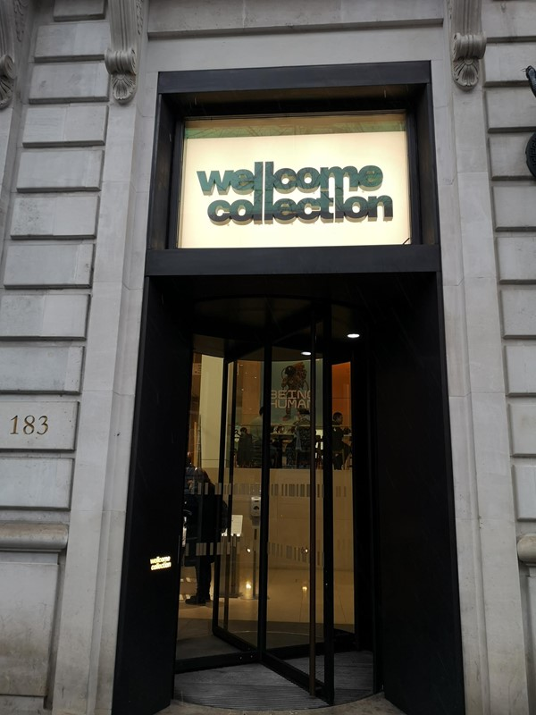 Picture of Wellcome Collection