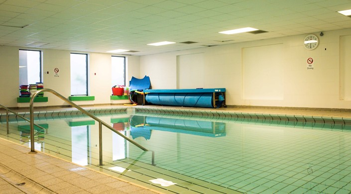 Hereford Leisure Pool