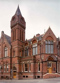 Chesterfield Museum & Art Gallery