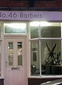Number 46 Barbers