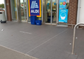 Picture of ALDI, Uttoxeter New Road