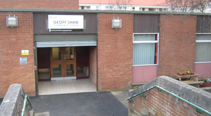Geoff Shaw Community Centre