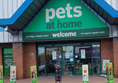 Picture of Pets at Home, Derby