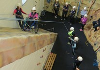 Adult Adventure Course - Physical Disability Open Week