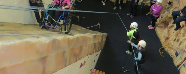 Adult Adventure Course - Physical Disability Open Week article image