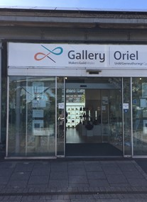 Oriel Makers Gallery