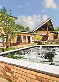 Revitalise Jubilee Lodge