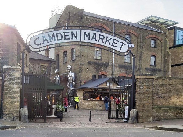 Picture of Camden Market