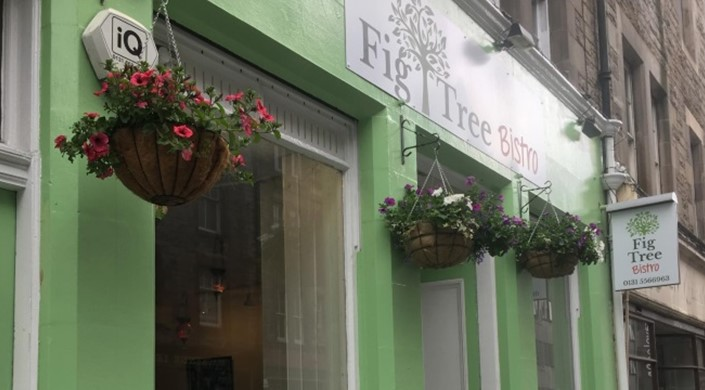 Fig Tree Bistro