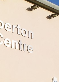 The Pemberton Centre