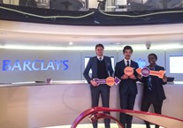 Disabled Access Day at Barclays