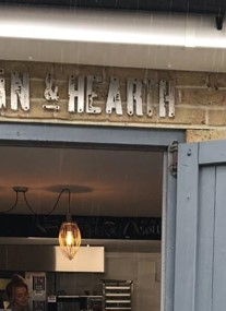 Grain and Hearth Bakery