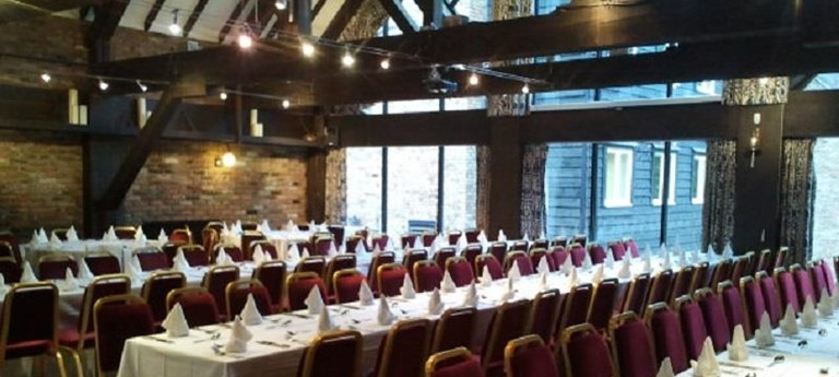 Dickens Inn Function Room