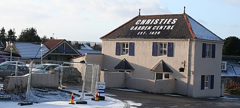 Christies Garden Centre