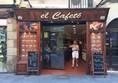Photo of El Cafeto.