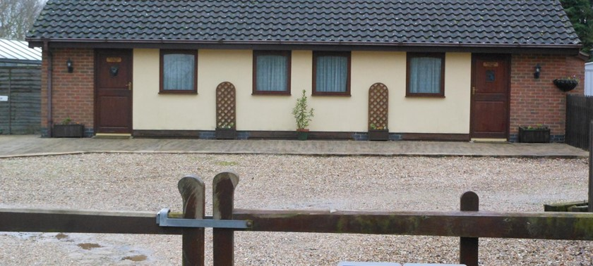 Jayes Holiday Cottages