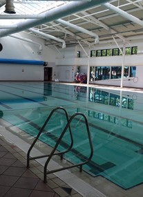 Musselburgh Sports Centre