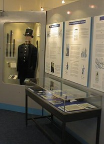 The Glasgow Police Museum