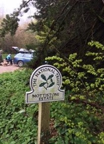 Mottistone Meander