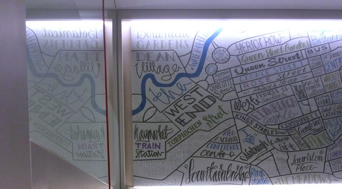 hub by Premier Inn Edinburgh Haymarket