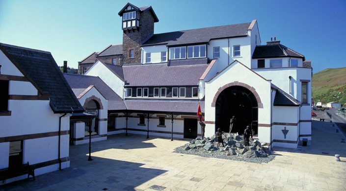 The House of Manannan
