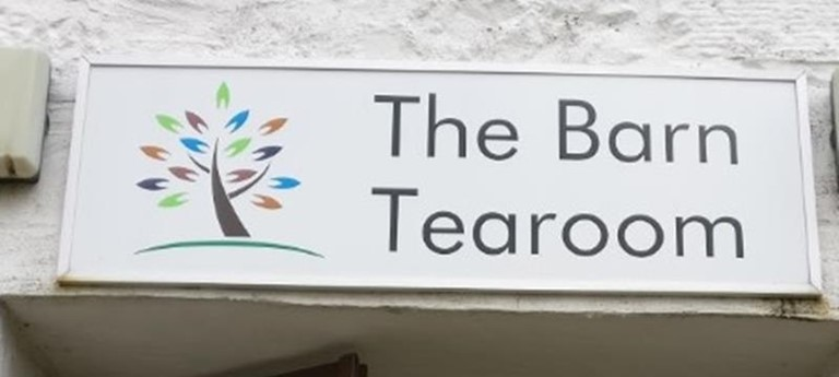 The Barn Tearoom