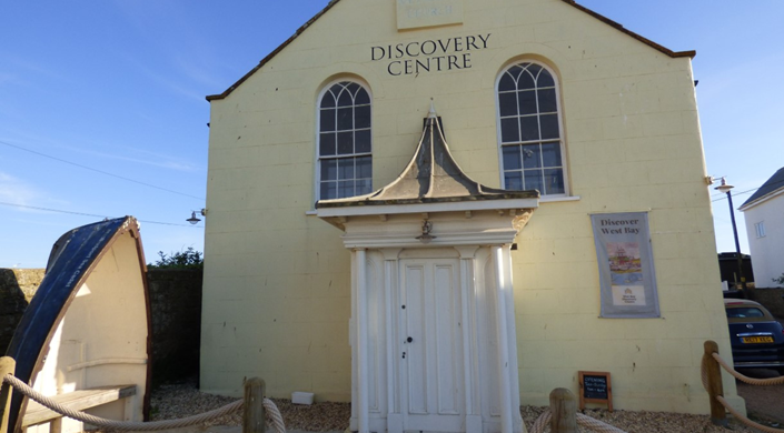 West Bay Discovery Centre