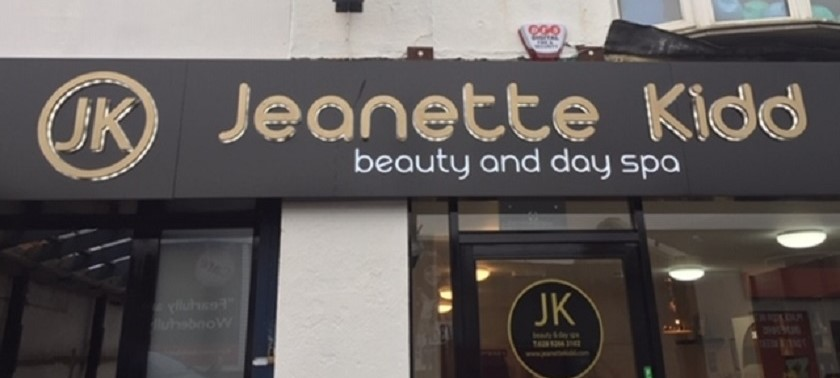 Jeanette Kidd Beauty and Day Spa