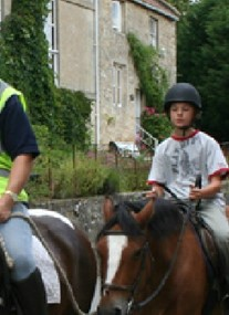 Wellow Trekking Centre