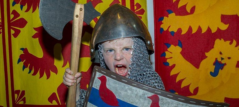 The Battle of Bannockburn Visitor Centre